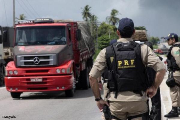 Plantão Covid-19 – episódio 21 – Ações da Polícia Rodoviária Federal: atualização