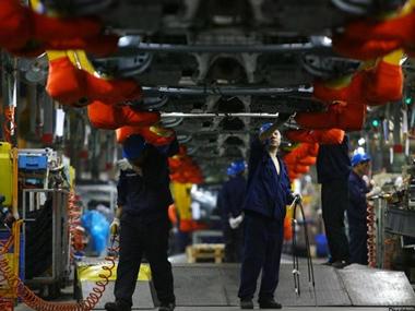 Ford compra a JMC e entra no mercado de caminhões na China