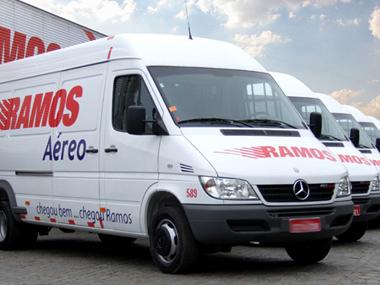 Ramos Transportes inicia processo de recuperação judicial