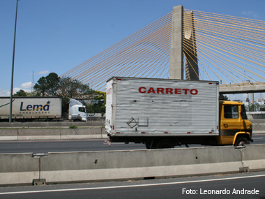 ANTT vai mexer nas regras dos transportadores rodoviários