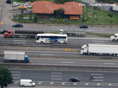 Lei dos motoristas entra em vigor dia 11 de setembro