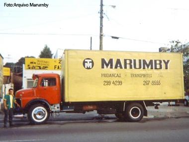 Marumby Mudanças completa 30 anos com gestão familiar