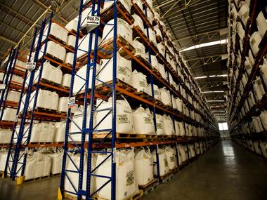 Golden Cargo investe R$ 5 milhões em novo centro de distribuição em Cuiabá (MT)