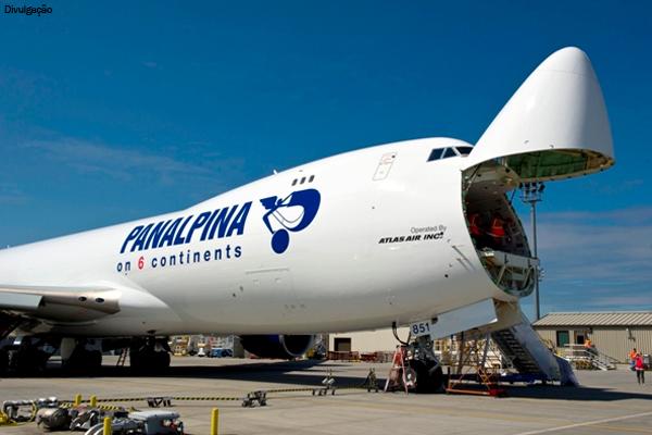 panalpina-aviao-cargueiro