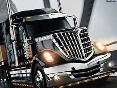 Conheça os 5 caminhões mais desejados do mundo