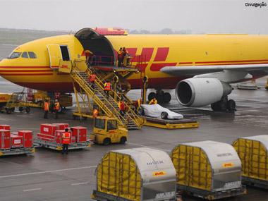 Setor de combustível e energia desperta interesse da DHL no Brasil