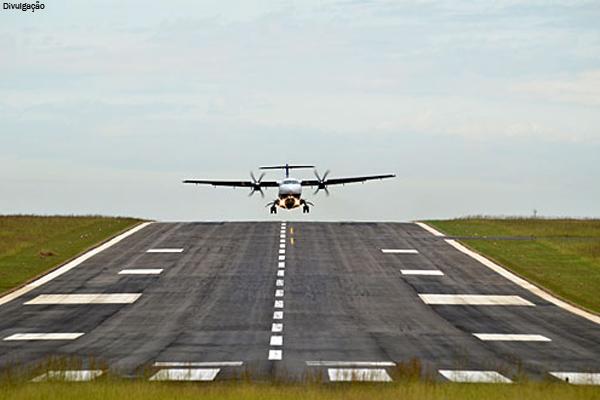 Resultado de imagem para aviação regional no brasil