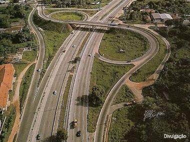 Conheça os 5 trechos rodoviários mais perigosos do Brasil