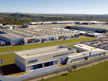 Iveco entra na disputa pelo mercado de ônibus na América Latina