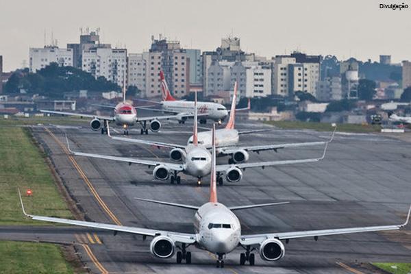 Resultado de imagem para guarulhos aeroporto
