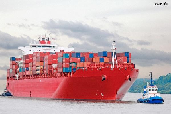 cabotagem-navio