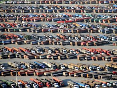 Transporte e logística são maiores entraves ao crescimento