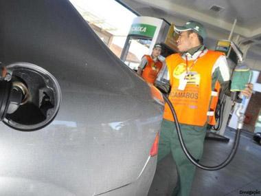 Logística ruim pode deixar algumas regiões sem gasolina no final do ano