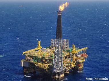 Petrobras não terá crescimento significativo na produção até 2014