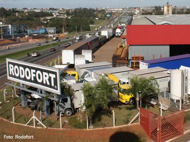 Rodofort quer conquistar mercado nacional com nova fábrica em MG