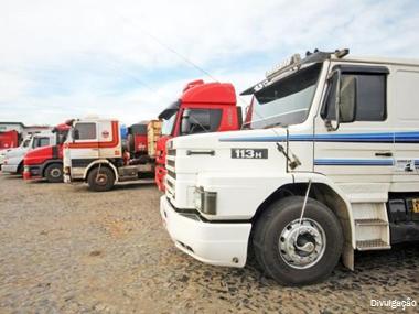 BR-116 e BR-040 terão postos de parada para caminhoneiros