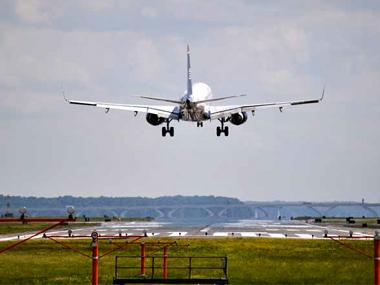 Viracopos (SP) terá pista de emergência em 2013