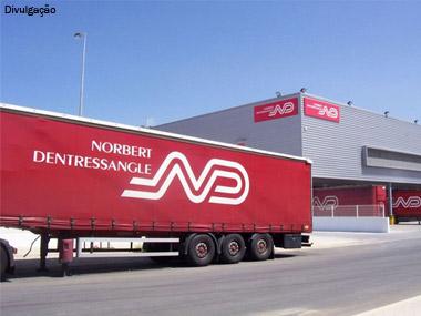 Gafor e Norbert Dentressangle criam novo operador logístico no Brasil