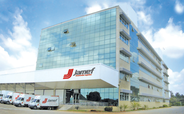 jamef-matriz