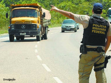Lei do Motorista já pode ser fiscalizada em todo o território nacional