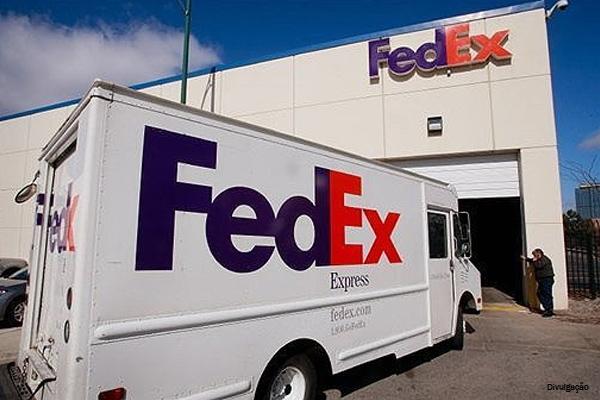 Fedex-loja