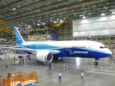 Boeing 787 Dreamliner tem voos suspensos em três continentes após falhas