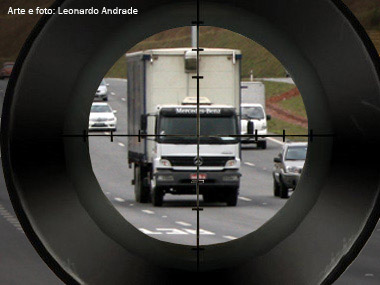 Projeto de Lei paulista promete atacar receptadores de cargas roubadas