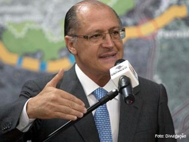 Governador de SP assina contratos para a construção do Rodoanel Norte