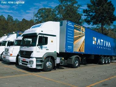 Ativa logística inicia atuação no segmento de transporte aéreo com a compra da Transmodel