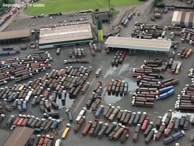CODESP determina regras para tráfego de caminhões no Porto de Santos