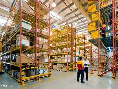 DHL abre cerca de 500 vagas para operações de cliente em Pouso Alegre (MG)