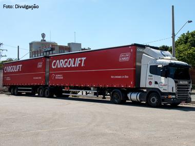 Cargolift utiliza software para controlar cumprimento da Lei do Motorista