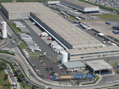 FedEx Express expandirá capacidade operacional em Pernambuco e São Paulo