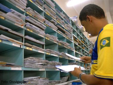 Justiça proíbe Correios de contratar funcionários terceirizados