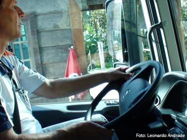 Especialista alerta: Lei do Motorista está em pleno vigor e precisa ser cumprida