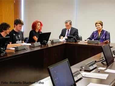 Movimento Passe Livre solicita aprovação de PEC que transforma transporte em direito