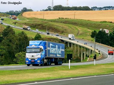 Salário de profissional do transporte de cargas é reajustado com 9% de aumento