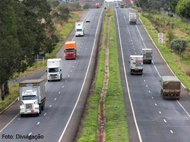 Novo sistema de rastreamento de cargas será implementado nas rodovias do Brasil