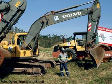 Trecho Norte do Rodoanel Mário Covas recebe licenças para obras em toda extensão do traçado
