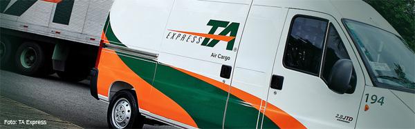 TA-express