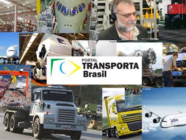 Portal Transporta Brasil comemora cinco anos no ar