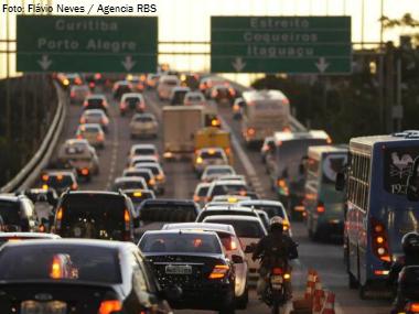 Prefeitura de Florianópolis (SC) anuncia restrição de caminhões
