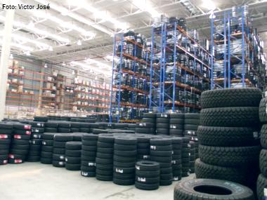 TALOG instala novo Centro de Distribuição em Hortolândia (SP)