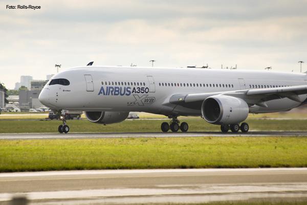 Rolls-Royce-A350-Lufthansa