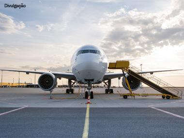 Boeing entrega 648 aviões em 2013 e bate recorde