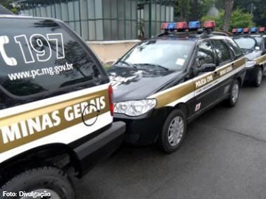 Fetcemg e Polícia Civil firmam parceria para combater roubo de cargas em Minas