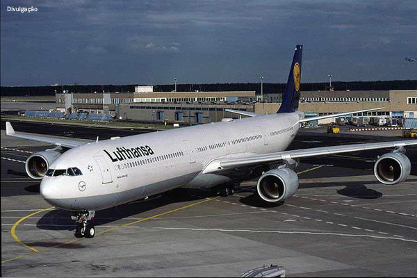 lufthansa-A340-600