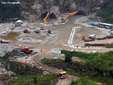 Ministério Público de SP investigará atraso nas obras do Trecho Leste do Rodoanel