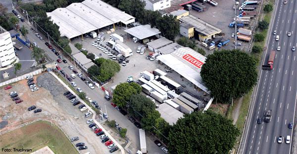 truckvan-fabrica