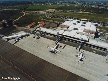 Demanda doméstica do transporte aéreo cresce 4,5% no acumulado do ano